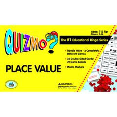 QUIZMO PLACE VALUE