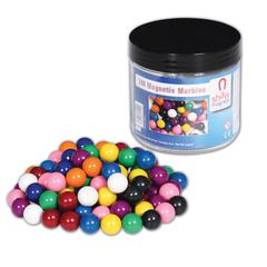 Magnetic Marbles Set Of 100