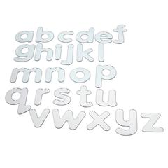 Mirror Letters Lowercase Small