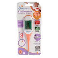 DREAM BABY (TEE ZED) RAPID RESPONSE DIGITAL THERMOMETER