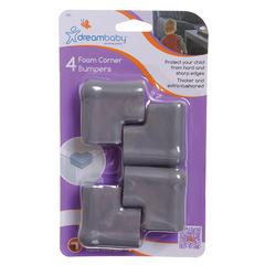 DREAM BABY (TEE ZED) CORNER BUMPERS 4 PK