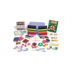 DIDAX MIDDLE SCHOOL FRACTION KIT