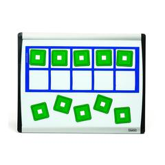 DIDAX UNIFIX MAGNETIC TEN FRAMES