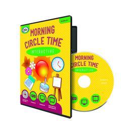 DIDAX MORNING CIRCLE TIME