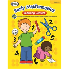 DIDAX EARLY MATHEMATICS LEARNING CENTERS GR K-1