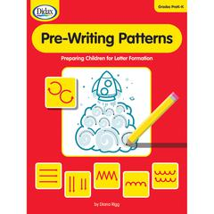 DIDAX PRE WRITING PATTERNS