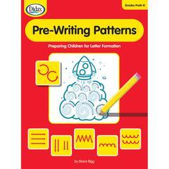 PRE WRITING PATTERNS