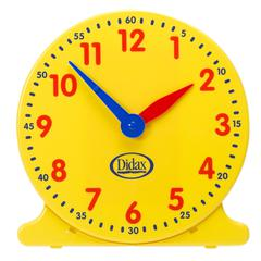 12IN DEMONSTRATION CLOCK