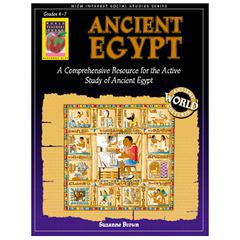DIDAX BOOK ANCIENT EGYPT GR 4-7
