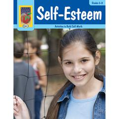 DIDAX SELF ESTEEM GR 6-8