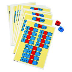 DIDAX UNIFIX WORD FAMILY CARDS