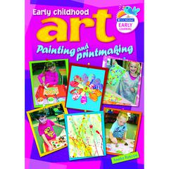 DIDAX EARLY CHILDHOOD ART PAINTING & PRINTMAKING