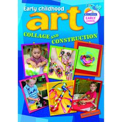 DIDAX EARLY CHILDHOOD ART COLLAGE AND CONSTRUCTION