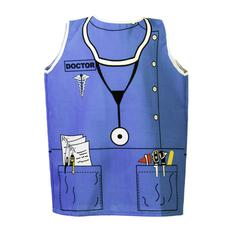 DEXTER EDUCATIONAL TOYS COSTUMES DOCTOR