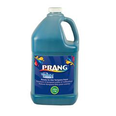 PRANG WASHABLE PAINT TURQUOISE GAL