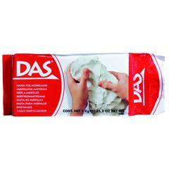 DIXON TICONDEROGA PRANG DAS AIR HARDENING MODELING CLAY 2.2 LB WHITE