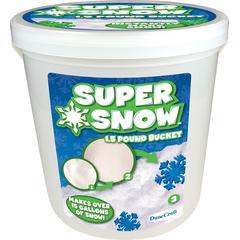 DUNECRAFT SCIENCE BUCKETS SUPER SNOW