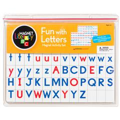 WONDERBOARD FUN-WITH-LETTERS