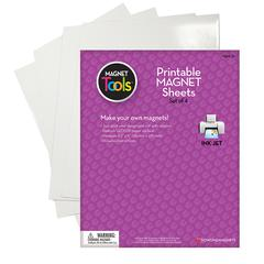 Printable Magnet Sheets St Of 4