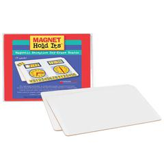 MAGNETIC DRY ERASE BOARDS SET OF 5