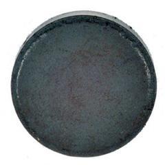 DOWLING MAGNETS CERAMIC DISC 1 INCH - 100 PER BAG