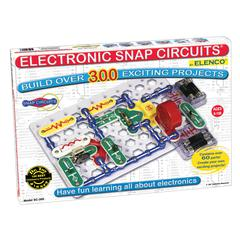 ELENCO ELECTRONICS SNAP CIRCUITS SET