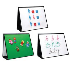 LEARNING RESOURCES 3-IN-1 PORTABLE EASEL