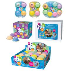 LEARNING RESOURCES PLAYFOAM CLASS PACK