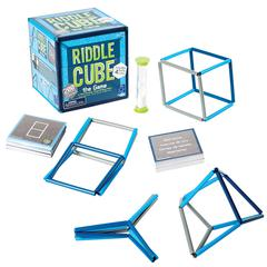 LEARNING RESOURCES RIDDLECUBE