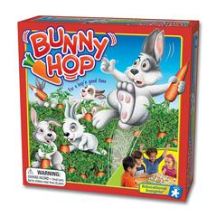 LEARNING RESOURCES BUNNY HOP