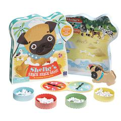 LEARNING RESOURCES SHELBYS SNACK SHACK GAME
