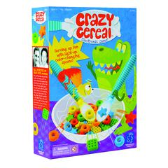 LEARNING RESOURCES CRAZY CEREAL GAME