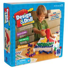 DESIGN & DRILL ACTIVITY CENTER