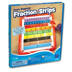FOAM MAGNETIC FRACTION BARS