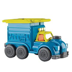 LEARNING RESOURCES GEOSAFARI JR SCIENCE UTILITY VEHICLE