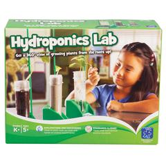 LEARNING RESOURCES HYDROPONICS LAB