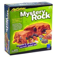 LEARNING RESOURCES GEOSAFARI PROSPECTORS MYSTERY ROCK GR 3 & UP