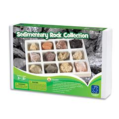 SEDIMENTARY ROCK COLLECTION