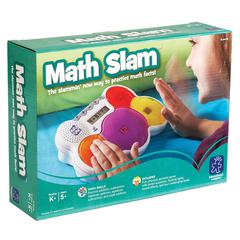 LEARNING RESOURCES MATH SLAM