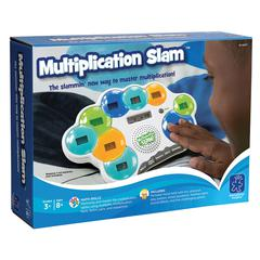 LEARNING RESOURCES MULTIPLICATION SLAM
