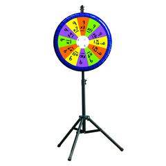 LEARNING RESOURCES REMARKABLE SPIN WHEEL