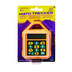 LEARNING RESOURCES MATH TREKKER ADDITION/SUBTRACTION