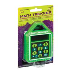 LEARNING RESOURCES MATH TREKKER MULTIPLICATION / DIVISION