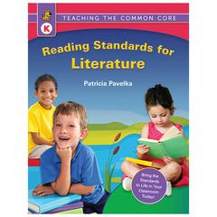 ESSENTIAL LEARNING PRODUCTS READING STANDARDS LITERATURE GR K