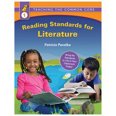 ESSENTIAL LEARNING PRODUCTS READING STANDARDS LITERATURE GR 1