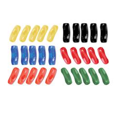 ESSENTIAL LEARNING PRODUCTS ZANER BLOSER PENCIL GRIPS 30PK