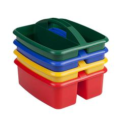 ECR4KIDS LARGE ART CADDY 4 PACK