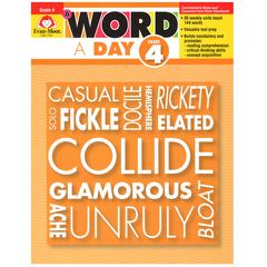 A WORD A DAY GR 4