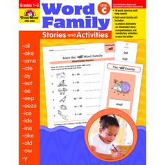 WORD FAM STORIES & ACTIVITIES C