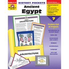 HISTORY POCKETS ANCIENT EGYPT